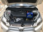 Toyota Yaris 1.2 E limited ปี 2014-5