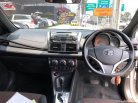 Toyota Yaris 1.2 E limited ปี 2014-6