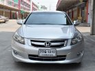 Honda Accord 2.4 (ปี 2008) EL NAVI  -1