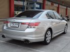 Honda Accord 2.4 (ปี 2008) EL NAVI  -5