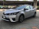 Toyota Altis 1.6G Sedan A/T 2014-2