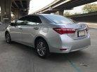 Toyota Altis 1.6G Sedan A/T 2014-5