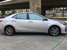 Toyota Altis 1.6G Sedan A/T 2014-6
