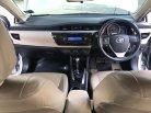 Toyota Altis 1.6G Sedan A/T 2014-8