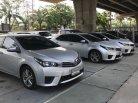 Toyota Altis 1.6G Sedan A/T 2014-15
