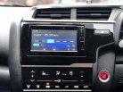 ขาย Honda Jazz Gk 1.5 V+ AT ท้อปสุด 2017 ไมล์1หมื่นโล รถบ้านขายเอง-11