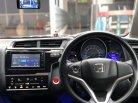 ขาย Honda Jazz Gk 1.5 V+ AT ท้อปสุด 2017 ไมล์1หมื่นโล รถบ้านขายเอง-13