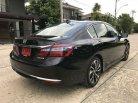 2018 Honda ACCORD Hybrid TECH sedan -3