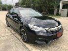 2018 Honda ACCORD Hybrid TECH sedan -1