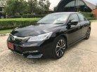 2018 Honda ACCORD Hybrid TECH sedan -0