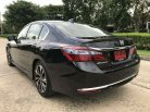 2018 Honda ACCORD Hybrid TECH sedan -2