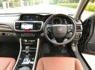 2018 Honda ACCORD Hybrid TECH sedan -6