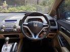 2007 Honda CIVIC E sedan -5