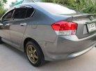 HONDA CITY 1.5 E ปี 2010 sedan-3