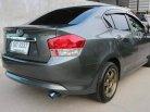 HONDA CITY 1.5 E ปี 2010 sedan-4
