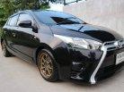 TOYOTA YARIS 1.2 E ปี2015 hatchback-0
