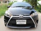 TOYOTA YARIS 1.2 E ปี2015 hatchback-1