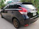 TOYOTA YARIS 1.2 E ปี2015 hatchback-3