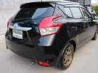 TOYOTA YARIS 1.2 E ปี2015 hatchback-4
