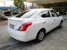 รถบ้าน วิ่งน้อย มีรับประกัน 2 ปี 2013 Nissan Almera 1.2 E -1