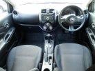 รถบ้าน วิ่งน้อย มีรับประกัน 2 ปี 2013 Nissan Almera 1.2 E -4