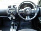 รถบ้าน วิ่งน้อย มีรับประกัน 2 ปี 2013 Nissan Almera 1.2 E -5