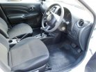 รถบ้าน วิ่งน้อย มีรับประกัน 2 ปี 2013 Nissan Almera 1.2 E -6