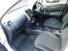 รถบ้าน วิ่งน้อย มีรับประกัน 2 ปี 2013 Nissan Almera 1.2 E -7