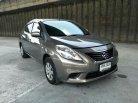 เมญ่าขายรถมืองสองฟรีดาวน์ Nissan Almera 1.2E A/T 2013-0