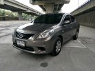 เมญ่าขายรถมืองสองฟรีดาวน์ Nissan Almera 1.2E A/T 2013-2