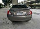 เมญ่าขายรถมืองสองฟรีดาวน์ Nissan Almera 1.2E A/T 2013-4