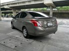 เมญ่าขายรถมืองสองฟรีดาวน์ Nissan Almera 1.2E A/T 2013-5