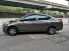 เมญ่าขายรถมืองสองฟรีดาวน์ Nissan Almera 1.2E A/T 2013-7