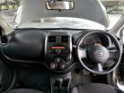 เมญ่าขายรถมืองสองฟรีดาวน์ Nissan Almera 1.2E A/T 2013-8