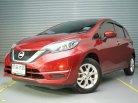 Nissan Note 1.2  V Hatchback AT ปี 2017 (รถสวย98%วิ่งน้อยมาก)-0