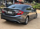 2013 Honda CIVIC EL NAVI sedan -3