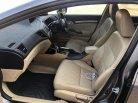 2013 Honda CIVIC EL NAVI sedan -7