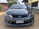 2013 Honda CIVIC EL NAVI sedan -12