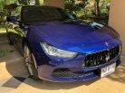 ขายรถ MASERATI Ghibli V6 2015-7