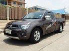 2013 Mitsubishi TRITON MEGACAB PLUS VN TURBO pickup -0