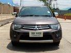 2013 Mitsubishi TRITON MEGACAB PLUS VN TURBO pickup -2