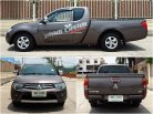 2013 Mitsubishi TRITON MEGACAB PLUS VN TURBO pickup -4