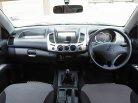 2013 Mitsubishi TRITON MEGACAB PLUS VN TURBO pickup -9