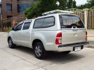 2012 Toyota Hilux Vigo G pickup -0