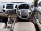 2012 Toyota Hilux Vigo G pickup -4