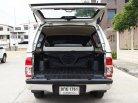 2012 Toyota Hilux Vigo G pickup -7