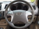2012 Toyota Hilux Vigo G pickup -9