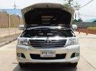 2012 Toyota Hilux Vigo G pickup -8
