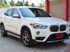 BMW X1 1.5 F48 (ปี 2018) sDrive18i xLine SUV AT -0
