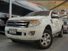 Ford Ranger 2.2 DOUBLE CAB  Hi-Rider XLT ปี 2014-0
